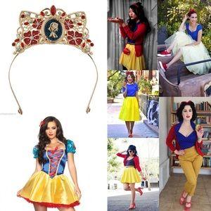 Disney Store Princess Tiara